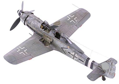 エデュアルド 1/48 フォッケウルフ Fw190D-9 プラモデル