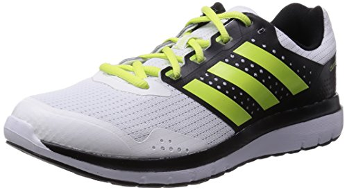 best cheap dd2e2 0a74c Adidas Mens Duramo 7 M Mesh Running Shoes Buy Online at Low Prices in  India - Amazon.in