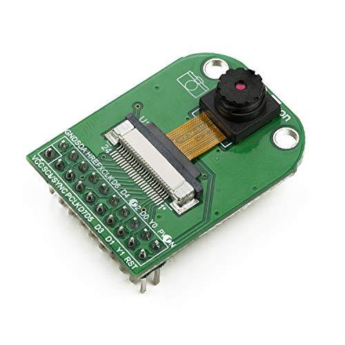 Arducam 2 Megapixels OV2640 1/4 CMOS Sensor Camera Module Adapter Board JPEG Out