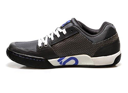 Vijf Tien Mtb-schoenen Freerider Grijs / Zwart Grijs / Blauw