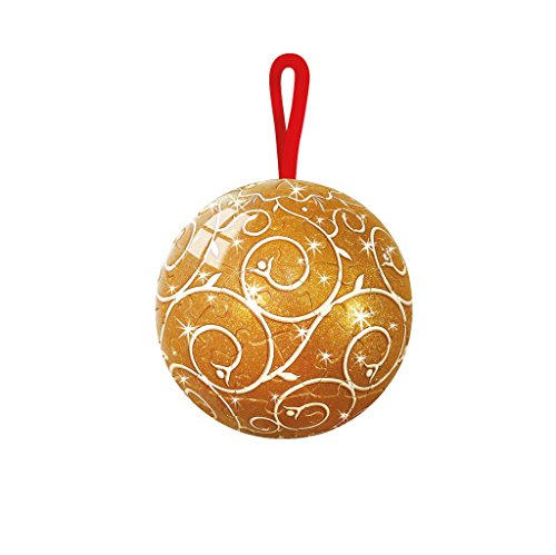 Ravensburger Christmas Tree Ornament Glitter Puzzleball 60 Pc - 09710-04