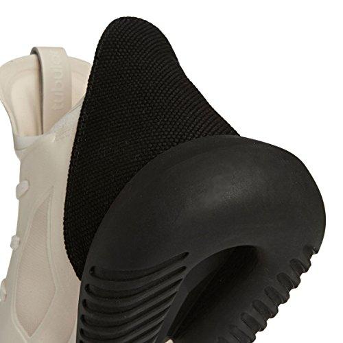 Adidas Originals Rørformede Trodsige Kvinders Trænere Sneakers (uk 7 Os 8.5 Eu 40 2/3, Hvid Sort S75246)