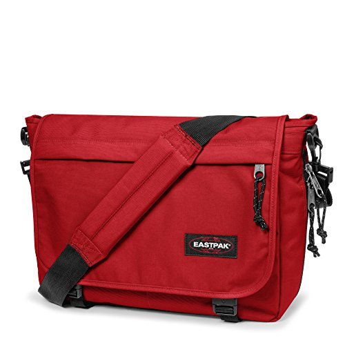 Eastpak Delegate Apple Red Sac Grey Pick Woven Rouge épaule à r7rFdq40w