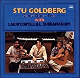 Stu Goldberg with Larry Coryell & L. Subramaniam