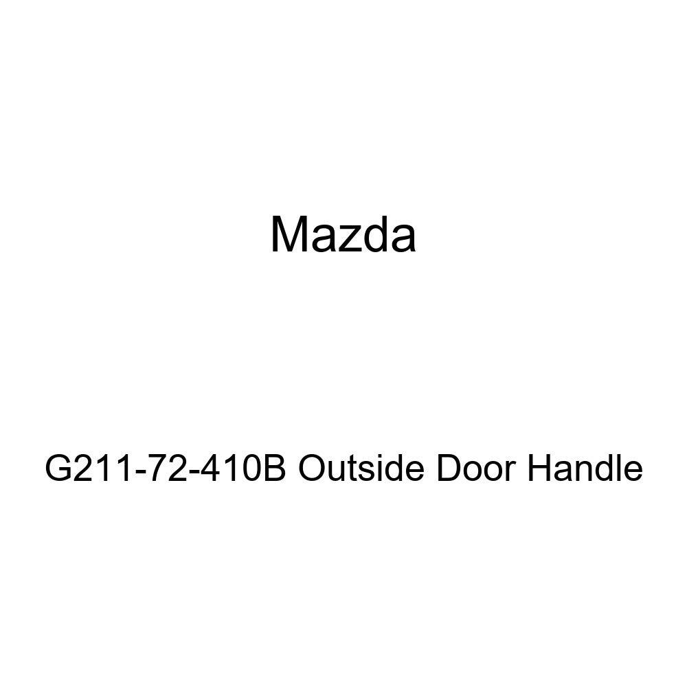 Mazda G211-72-410B Outside Door Handle