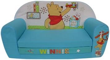Disney Canap/é Convertible Minnie Rose
