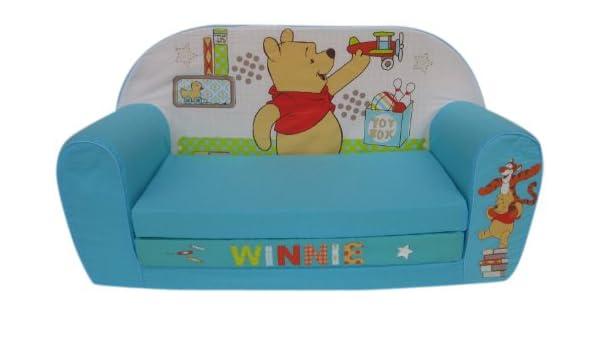Disney - 6710051 - Winnie Sofá Tidy Tiempo