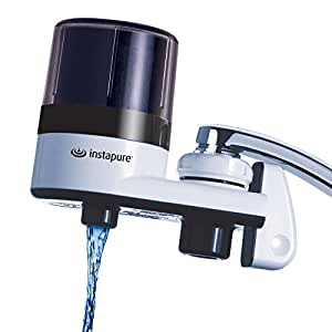 Sistema de filtro Instapure Waterpik Instapure-F2-BLANCO grifo - F2BWT3P-1ES - Blanco