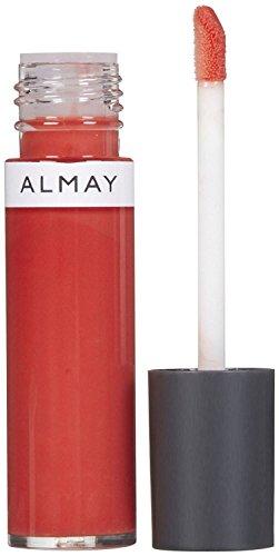 Almay Color Care Liquid Lip Balm - 7