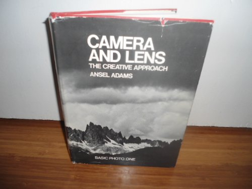 Camera and Lens: The Creative - Lens Morgans