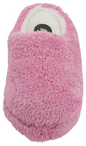 Chaussons femme Rose SlumberzzZ SlumberzzZ pour Chaussons E0zxgqRn