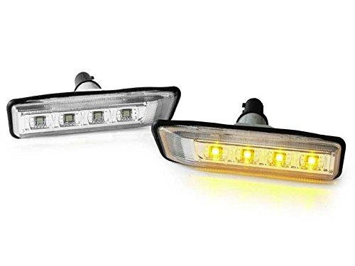 E36 Led Corner Lights in US - 9