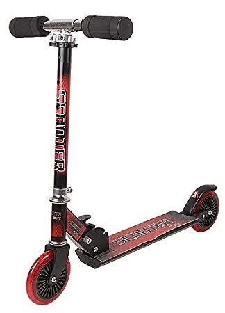 Patinete Patinete City Roller - Patinete plegable aluminio ...