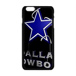 SVF Dallas Cowboys 1 Hot sale Phone Case for iPhone 6 Plus