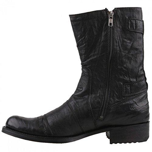 Sendra Boots, Stivali uomo Nero (nero)