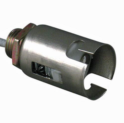 DC Bayonet Double Contact Halogen Lamp Socket BA15D Base With 18