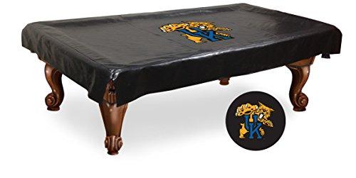 (NCAA Kentucky Wildcats Billiard Table Cover, 8-Feet)