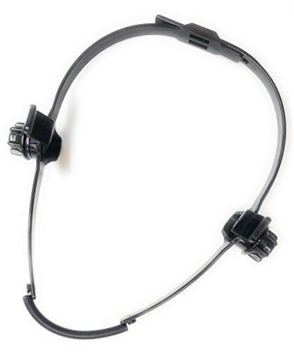 (Weldcote Metals Hard Hat Adapter - For All WeldCote Series Hood )