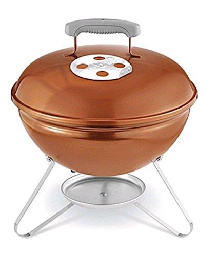 "Weber 14"" Smokey Joe Grill - Copper"