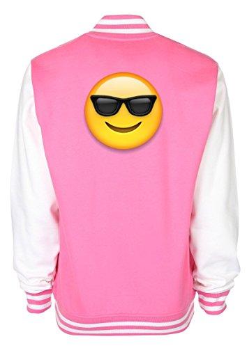 Giacca Minamo Minamo Pink Uomo Giacca qnpwUTXEfx