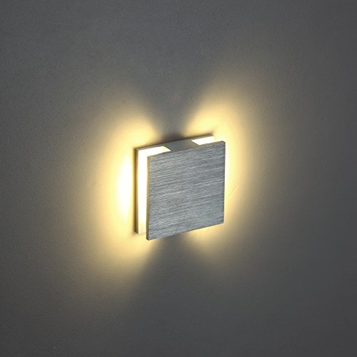 ultra beam lighting halo square 1 watt mini recessed low level led