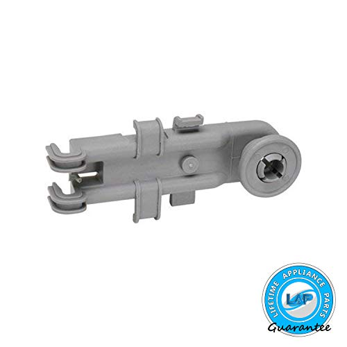 (Lifetime Appliance 8268743 Upper Rack Wheel for Whirlpool Dishwasher)