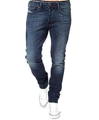 adb38c5f Diesel Tepphar 0814W Jeans: Amazon.co.uk: Clothing