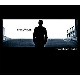 Trifonidis Downtown Sextet Growl And Whisper