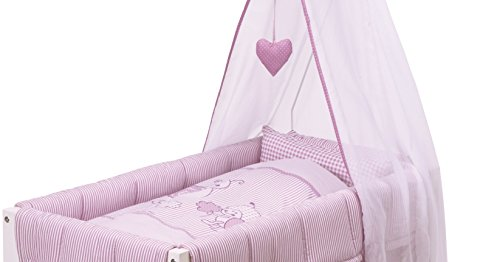 Roba 8952w s127 stubenbett 4in1: amazon.de: baby