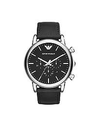 EMPORIO ARMANI LUIGI watch AR1828