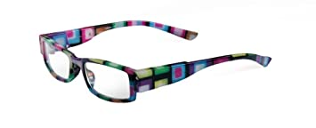 3a499bbfddf Image Unavailable. Image not available for. Color  EASYLIGHT Light-up  readers ...