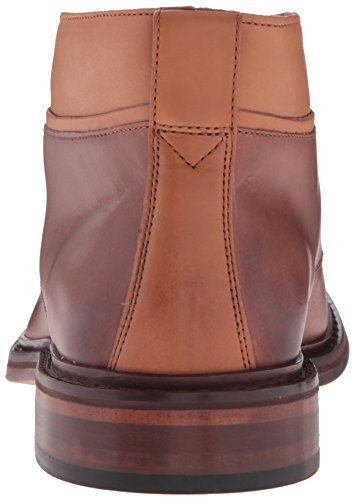 Mens Cole Williams Welt Ii Chukka Boot Woodbury Tort Lthr