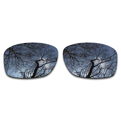 ToughAsNails Polarized Lens Replacement for Oakley Jupiter Squared OO9135 Sunglass - More Options (Lenses Replacement Oakley Squared Jupiter)