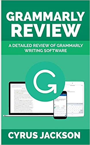 Specs Proofreading Software Grammarly