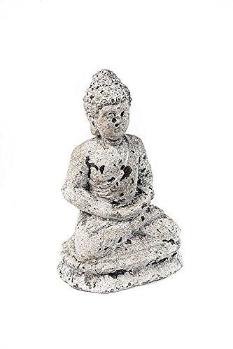 Oohlong Market, Cement Seated Buddha Concrete Garden Statue Mold