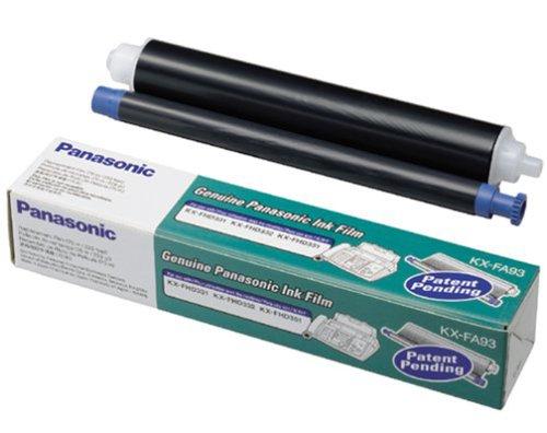 Panasonic Fax Film Roll,f/ PCE KX-FD331/KX-FD332/KX-FD335,225 Pg Yld