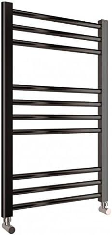 Toallero radiador Home Standard/® color gris 500 x 800 mm