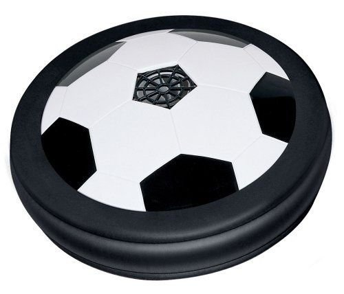 Air Power Soccer Hover Disk with Foam Bumpers by CB Products
