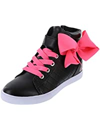 Girls' JoJo High-Top Sneaker
