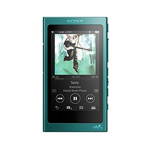 ソニー SONY ウォークマン Aシリーズ ハイレゾ対応 16GB NW-A...