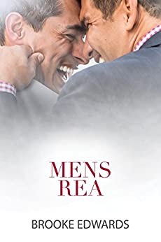 Mens Rea (2015 Daily Dose - Never Too Late) by [Edwards, Brooke]