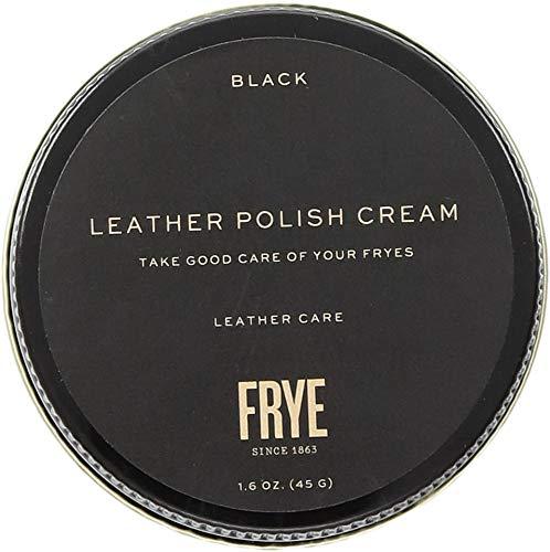 Ladies Black Cream - 8
