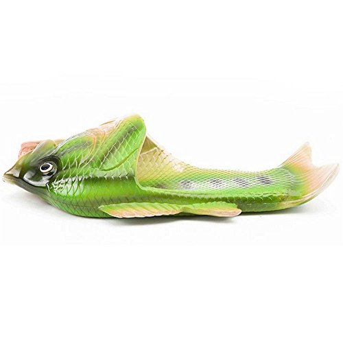 Mules Unisexe Sandals Ouvert Bout Green JOJONUNU pav60n