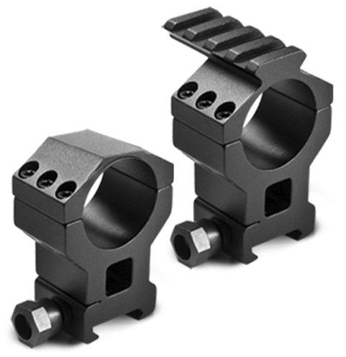 BARSKA Tactical Riflescope Rings (30mm High) Review