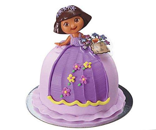 Dora Cake Toppers - 9