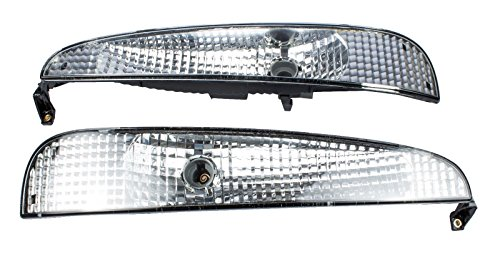 Front Indicator Light Lamp With Bulb Holder 9408200421 (RIGHT & LEFT):