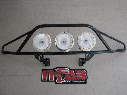 - N-Fab N052LH Pre-Runner Light Bar