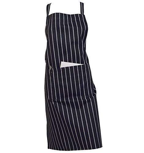 100 cotton butcher aprons - 5