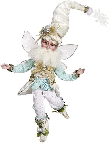 Mark Roberts 5185900 Small 9 Snowflake Fairy 2018