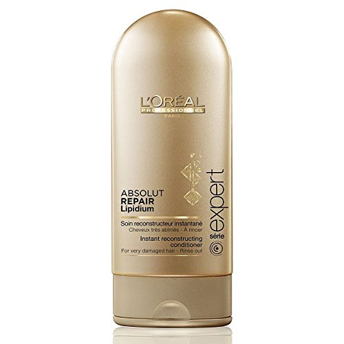 L'Oreal Professional Expert Serie Absolut Repair Lipidium Conditioner 150ml (L Oreal Conditioner compare prices)